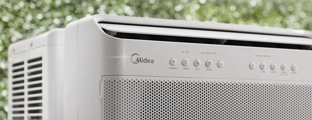 Midea U Window Air Conditioner Review