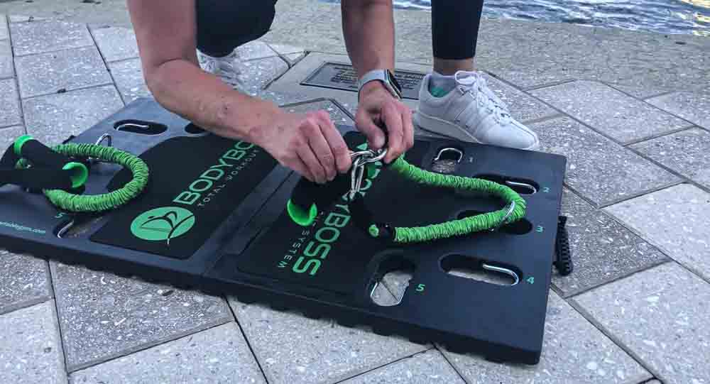 BodyBoss Portable Home Gym Review
