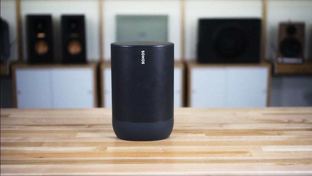 Bose Smart Speaker Review