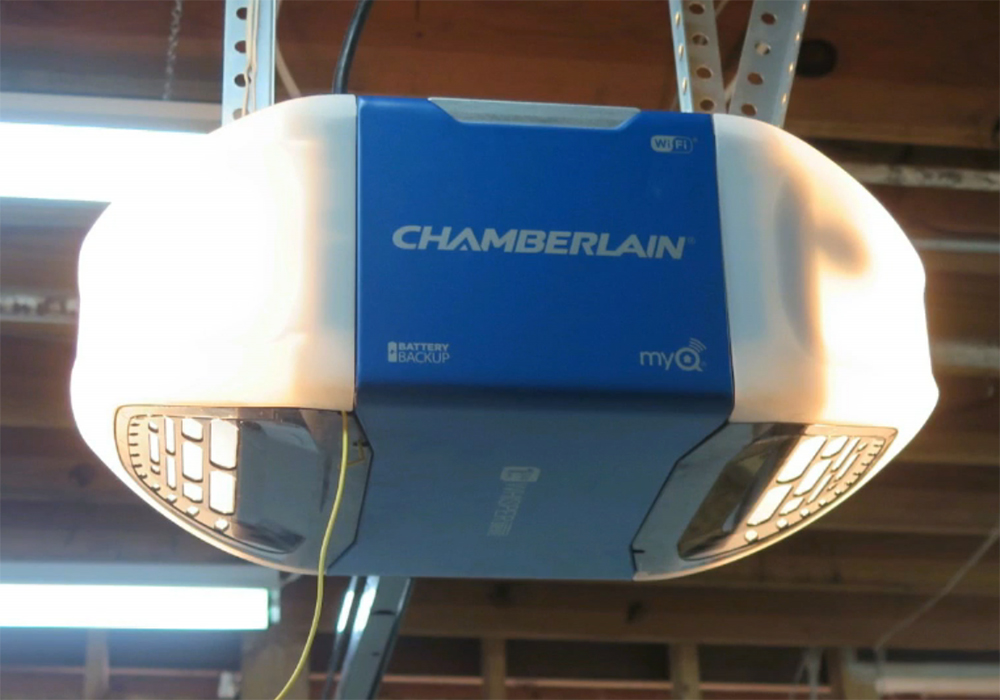 Chamberlain B970 Review