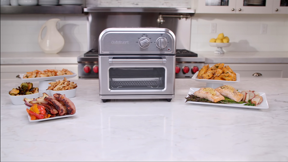 Cuisinart Air Fryer Review