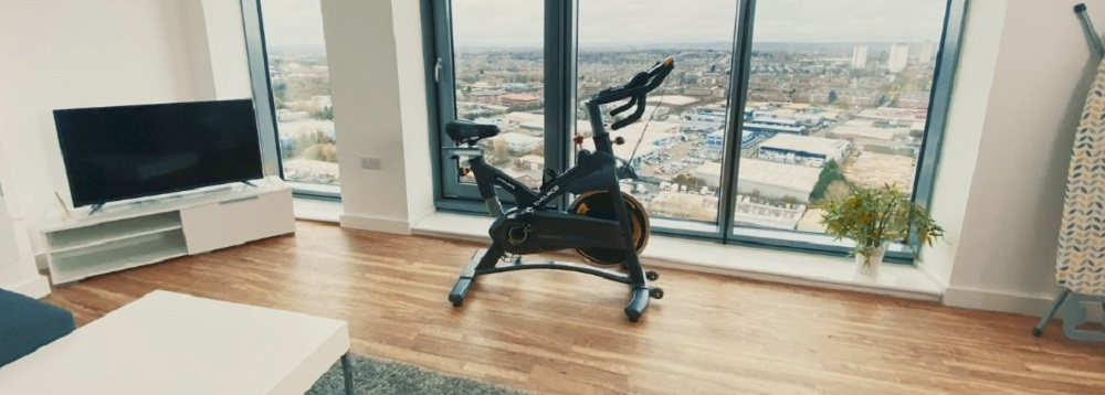 Cyclace Indoor Cycling Bike