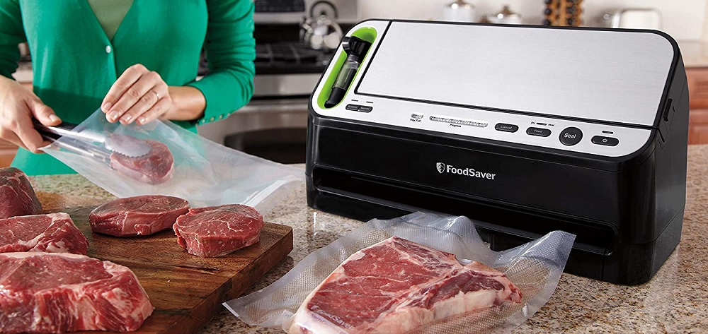 FoodSaver FM2435 Vacuum Sealer Machine Review
