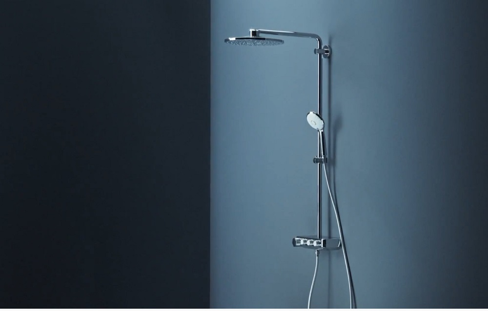 Grohe Sanitary Fixtures