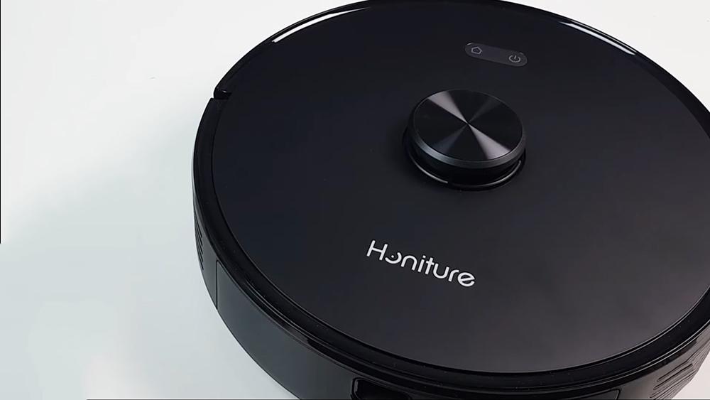 HONITURE Q6 Mapping Robot Vacuum