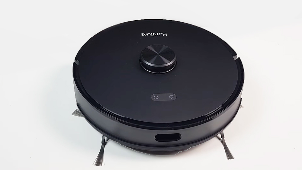 HONITURE Q6 Mapping Robot Vacuum Review