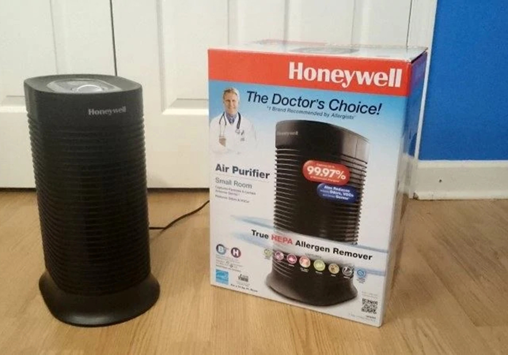 Honeywell HPA060 Air Purifier Review