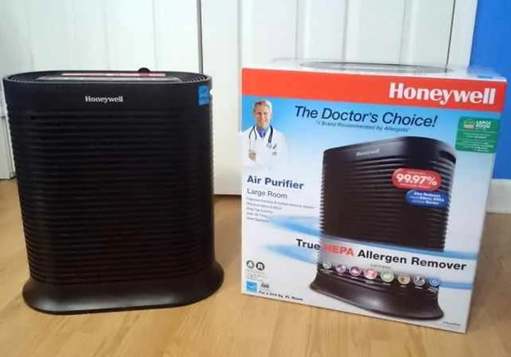 Honeywell HPA200 Air Purifier Review
