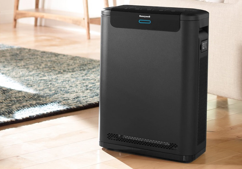 Honeywell HPA600B Air Purifier Review