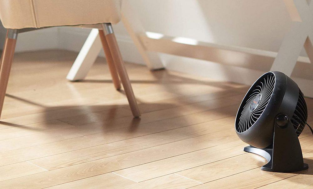 Honeywell HT-900 TurboForce Air Circulator Fan Review