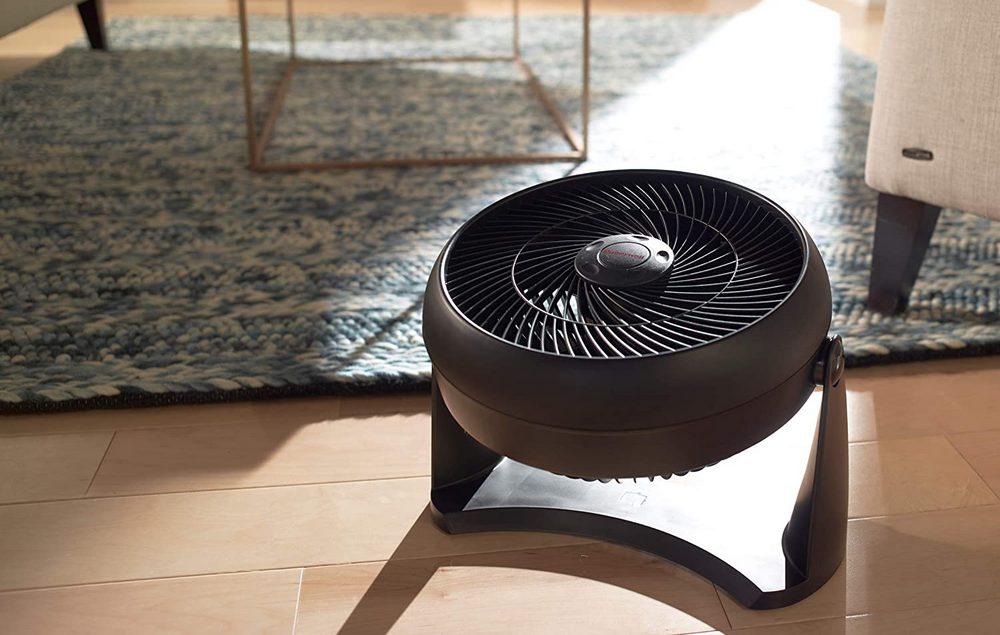 Honeywell HT-908 TurboForce Room Air Circulator Fan Review
