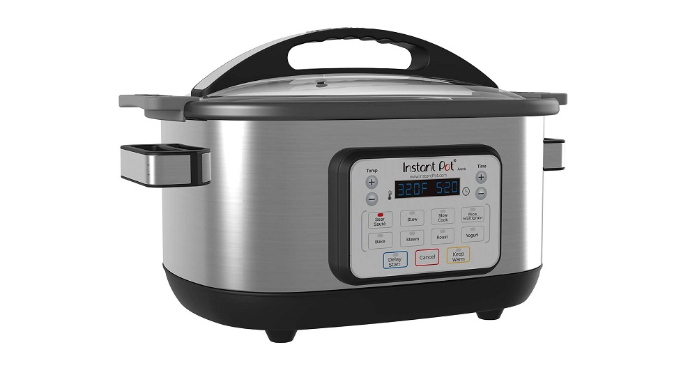 Instant Pot Aura Review