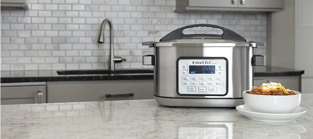 Instant Pot Aura Pro Multi-Use Programmable Slow Cooker Review