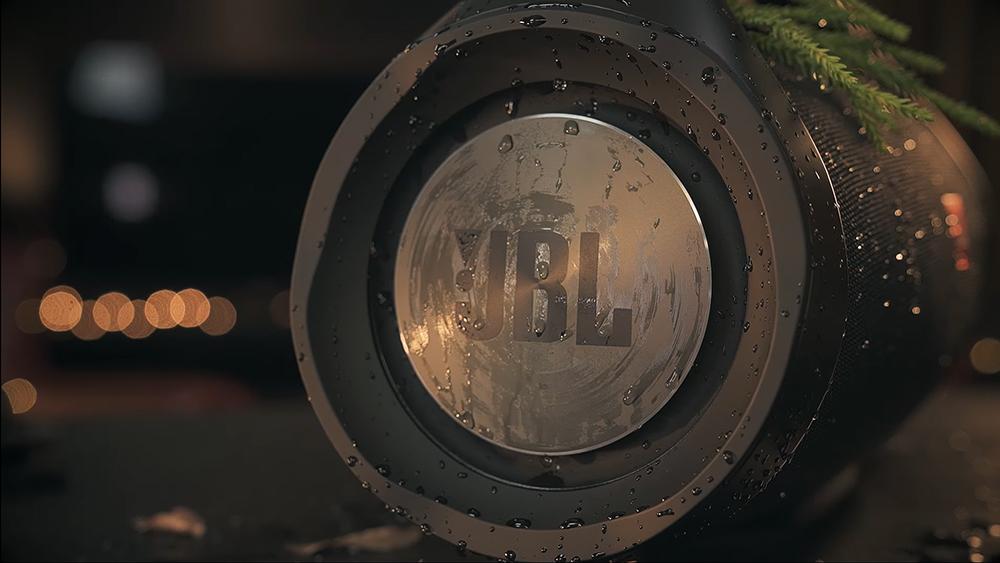JBL Boombox Waterproof Portable Bluetooth Speaker Review