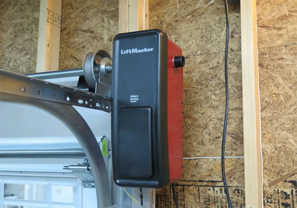Liftmaster 8500 Review