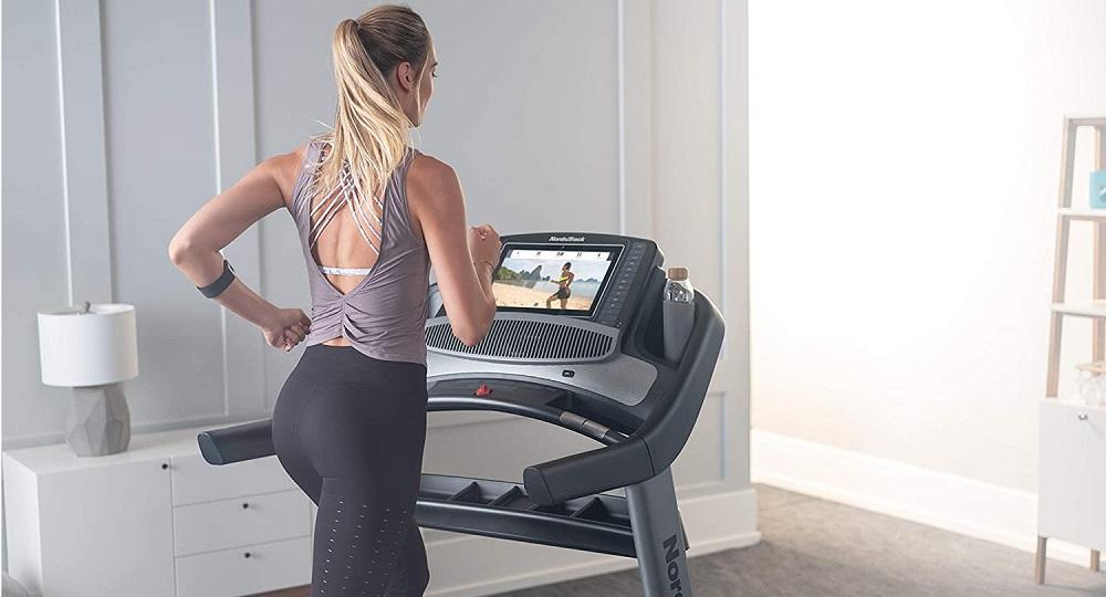 NordicTrack Commercial Series Treadmill