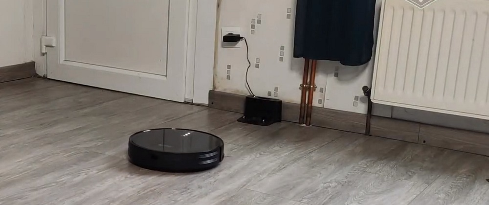 Proscenic 850T Wi-Fi Connected Robot Vacuum Review