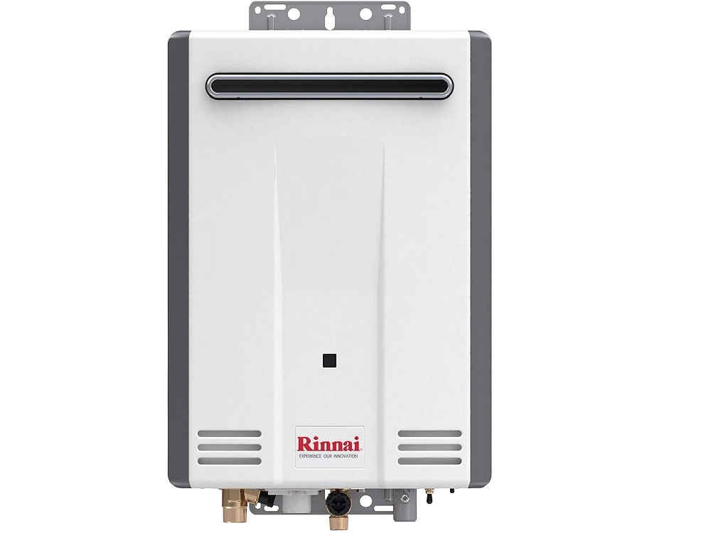 Rinnai V53DeP Tankless Water Heaters