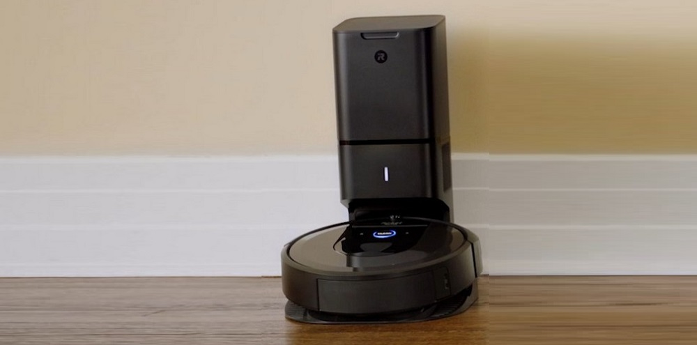 iRobot Roomba i6+ Robot Vacuum Review
