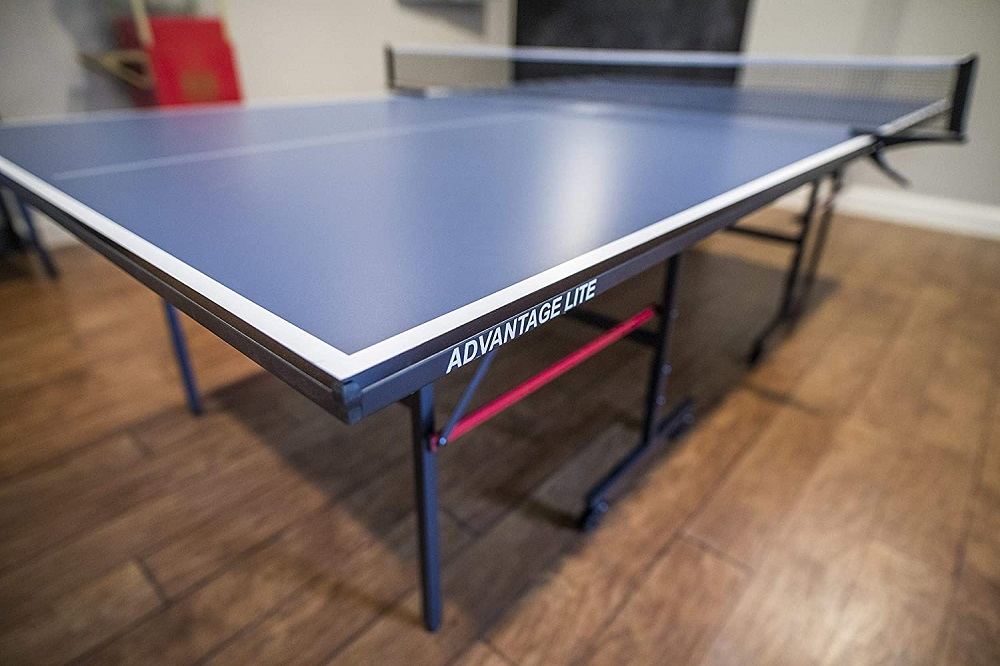 STIGA Advantage Lite Recreational Indoor Table Tennis Table
