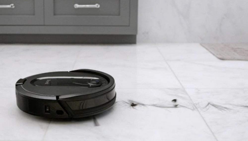Shark RV1001AE Robot Vacuum Cleaner Review