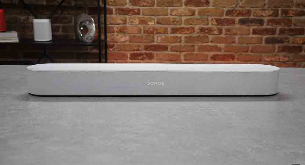 Sonos Beam Shadow Edition Review
