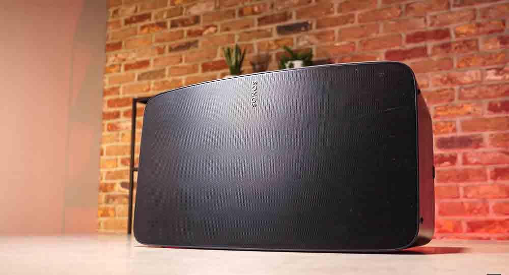 Sonos Five Review