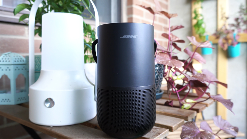 Sonos Move Battery-powered Smart Speaker Review