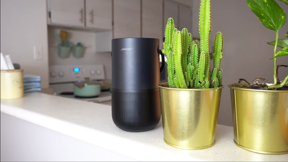 Sonos Move Smart Speaker Review
