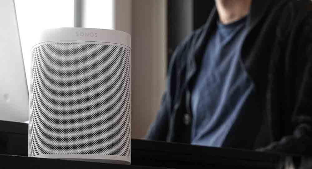 Sonos One Gen 2 Review