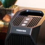 Toshiba Smart WiFi Air Purifier