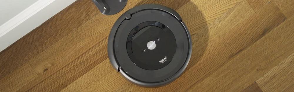 iRobot Roomba E5 Review