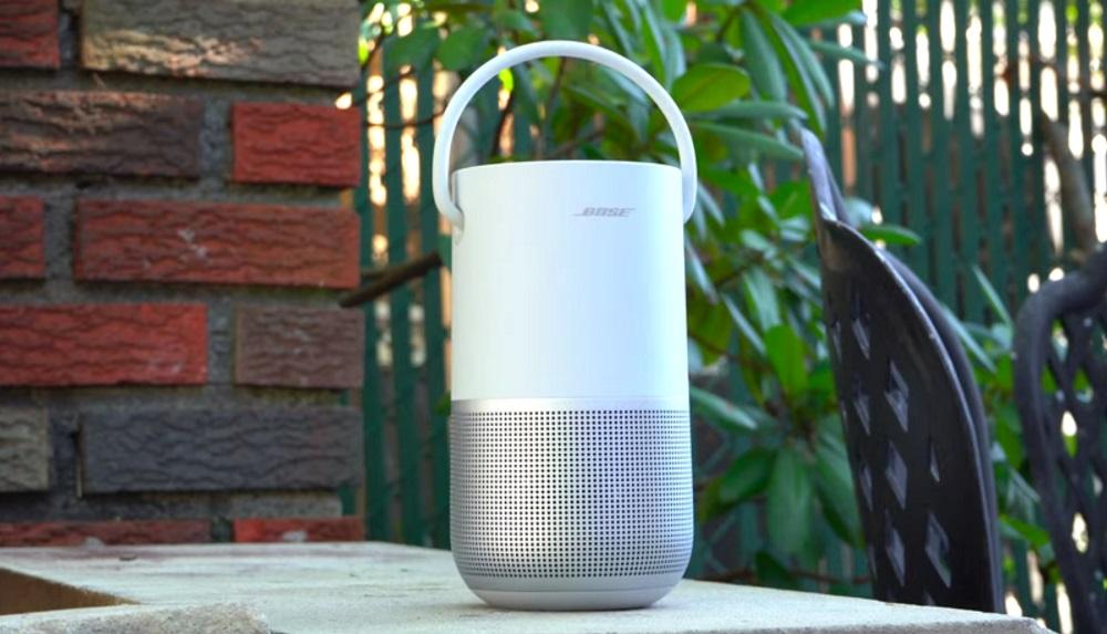 Best Alexa Outdoor Smart Speakers