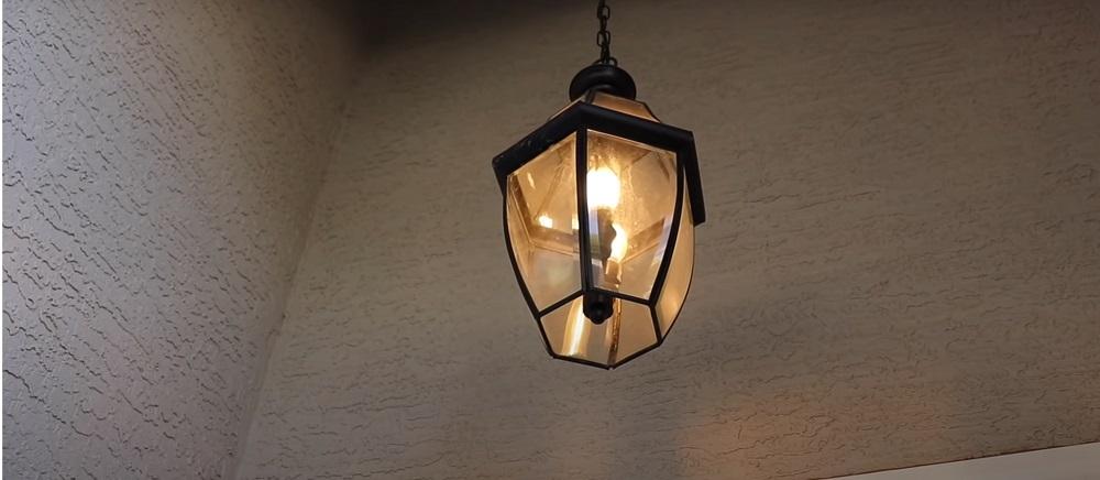 Porch Light Timers