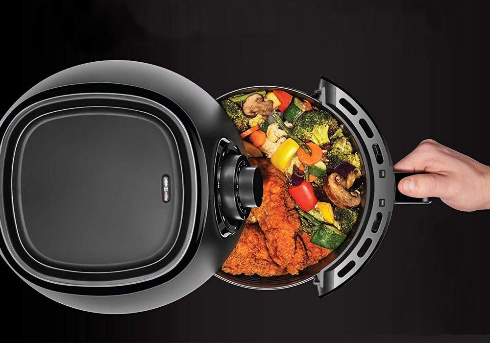Chefman TurboFry