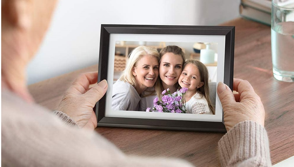Best Smart Digital Picture Frames