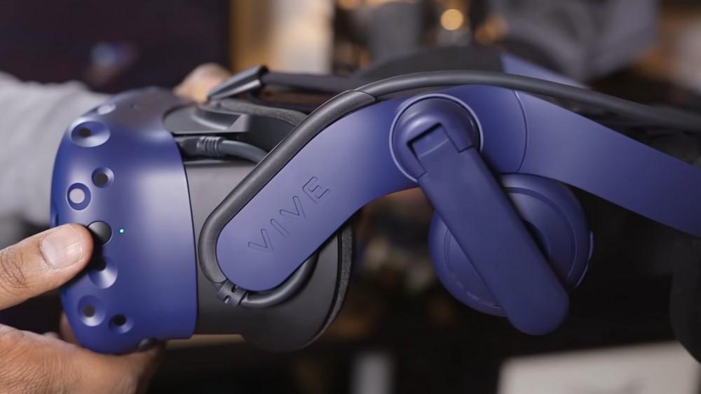 HTC VIVE Pro Virtual Reality System Review