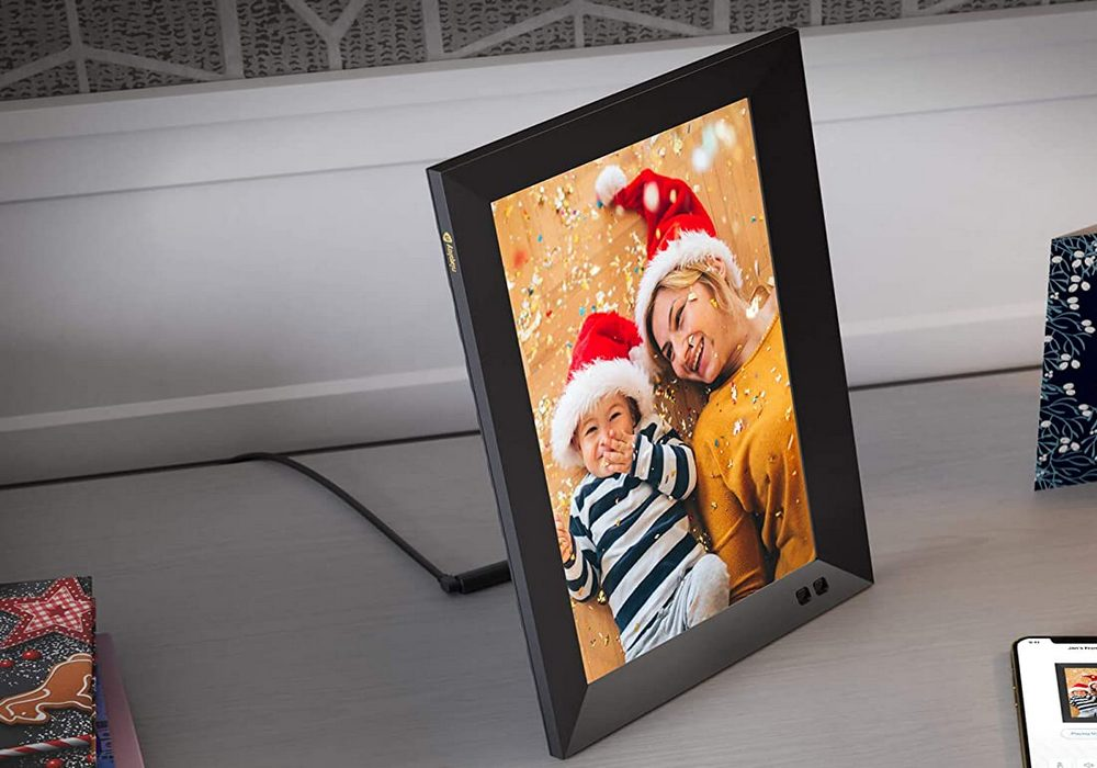 Nixplay 13 inch Digital Picture Frame Review