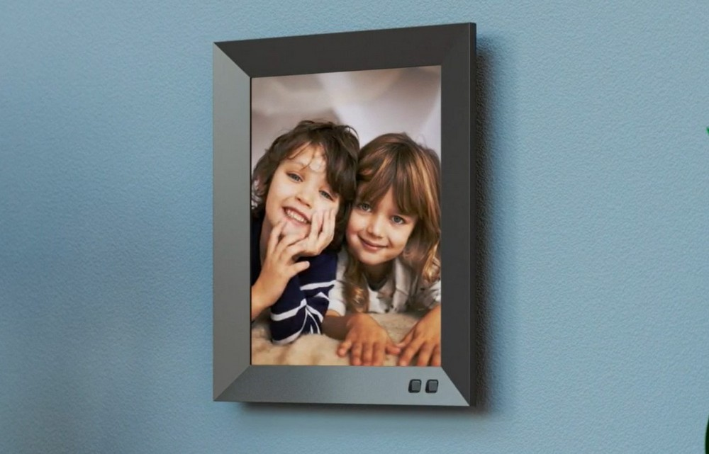 Nixplay 15.6 inch Digital Picture Frame Review
