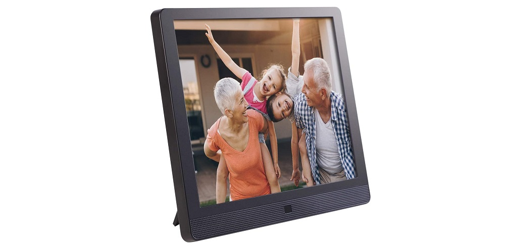 Pix-Star 15 inch Digital Picture Frame Review