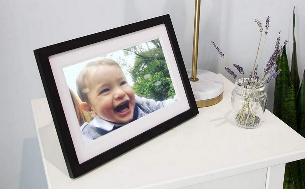 Skylight 10 inch Digital Picture Frame Review
