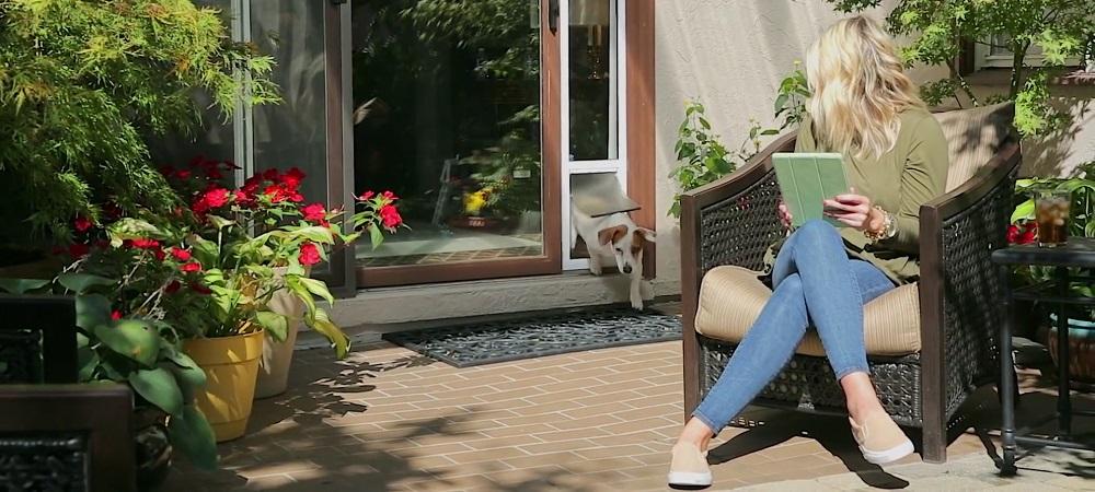 Smart Pet Door Guide