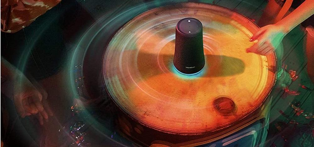 Soundcore Flare Wireless Speaker by Anker