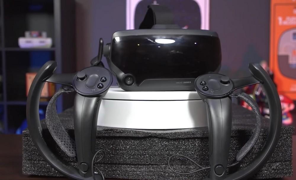 Valve Index VR Full Kit Review