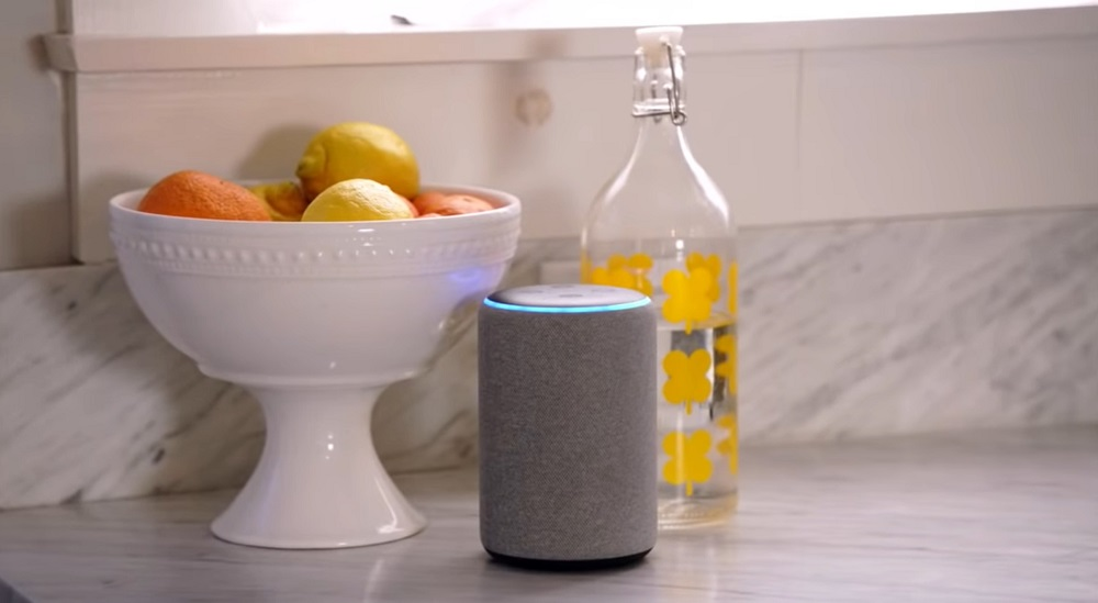 Alexa vs Google Home