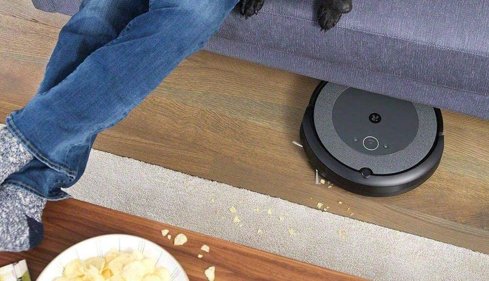 Roomba i3+ Robot Vacuum Review