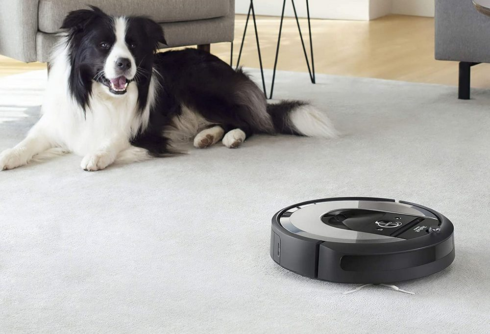 Roomba i6+ Robot Vacuum Review