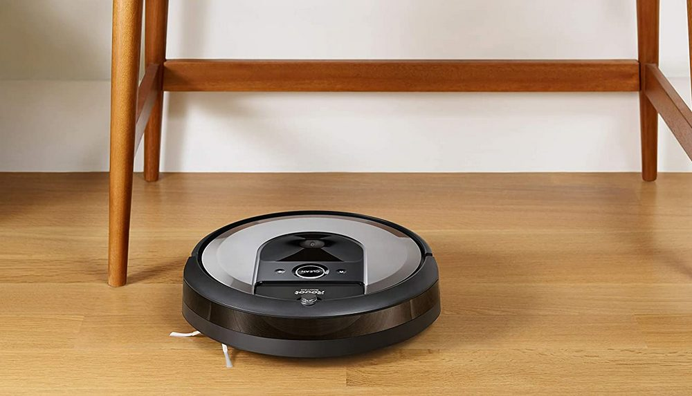 Roomba i6+ Review