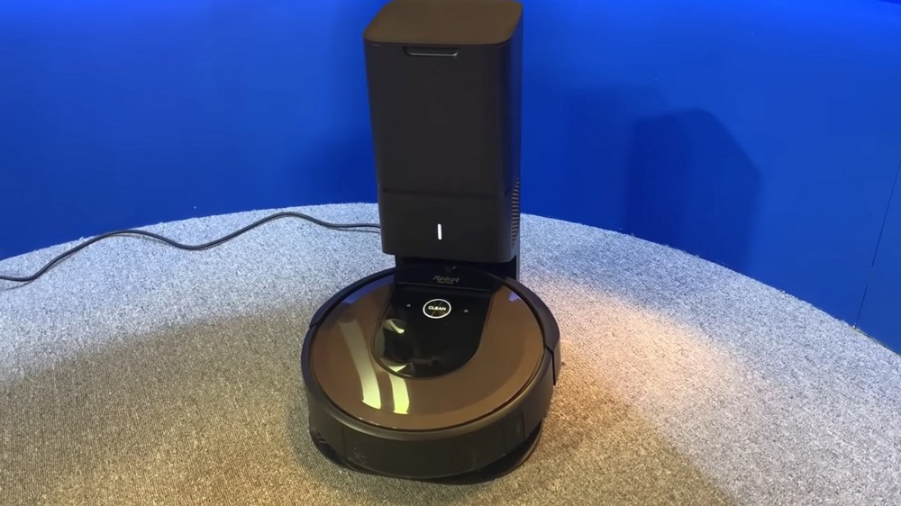 Roomba i7+ Robot Vacuum Review