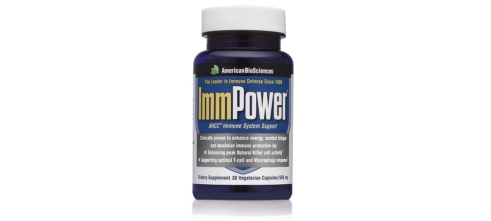 ImmPower vs Alpine